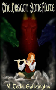 The Dragon Bone Flute image
